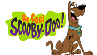 Be Cool, Scooby Doo!