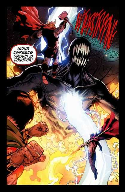 Phases Amtsu-Mikaboshi, a being who consumed 98.99% of the multiverse