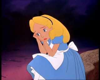 Disney's Alice