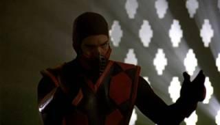 Ermac in Mortal Kombat: Annihilation