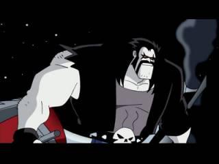 Lobo (Animated)