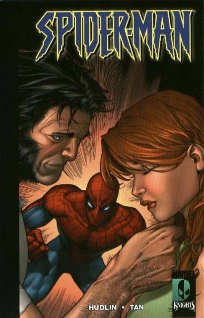 Marvel Knights Spider-Man: Wild Blue Yonder