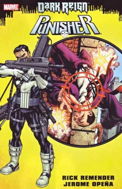 Osborn in his sights.