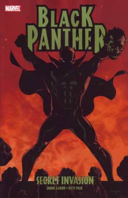 Black Panther: Secret Invasion