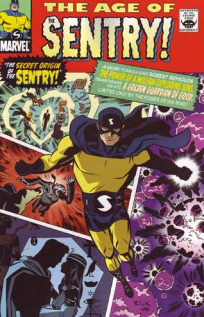 Sentry: Age of the Sentry