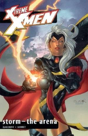 X-Treme X-Men: Storm - The Arena