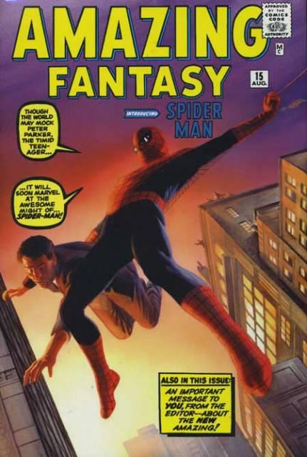 Amazing Spider-Man Omnibus