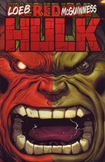 Hulk: Red Hulk