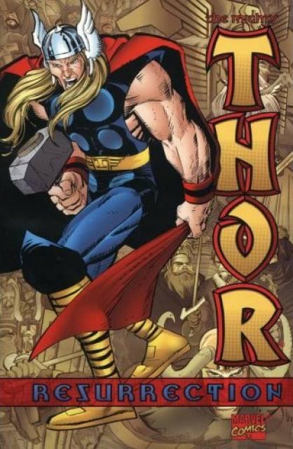 Thor: Resurrection
