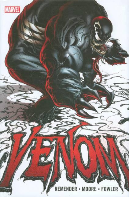 Venom by Rick Remender