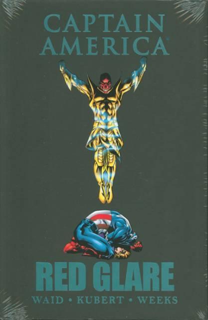 Captain America: Red Glare
