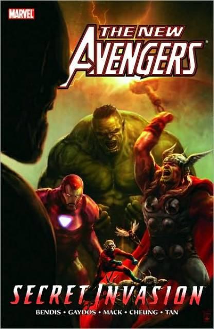 New Avengers: Secret Invasion