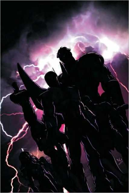 New Thunderbolts: One Step Forward
