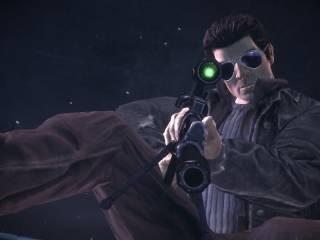 Agent Zero in the Wolverine game