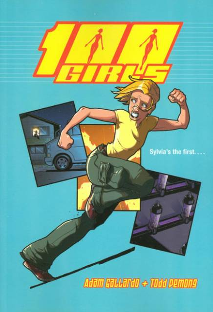 100 Girls: The First Girl