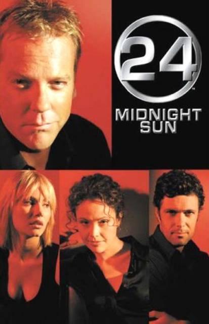 24: Midnight Sun