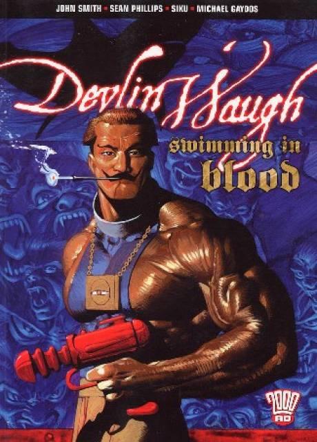 Devlin Waugh