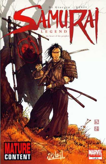 Samurai: Legend