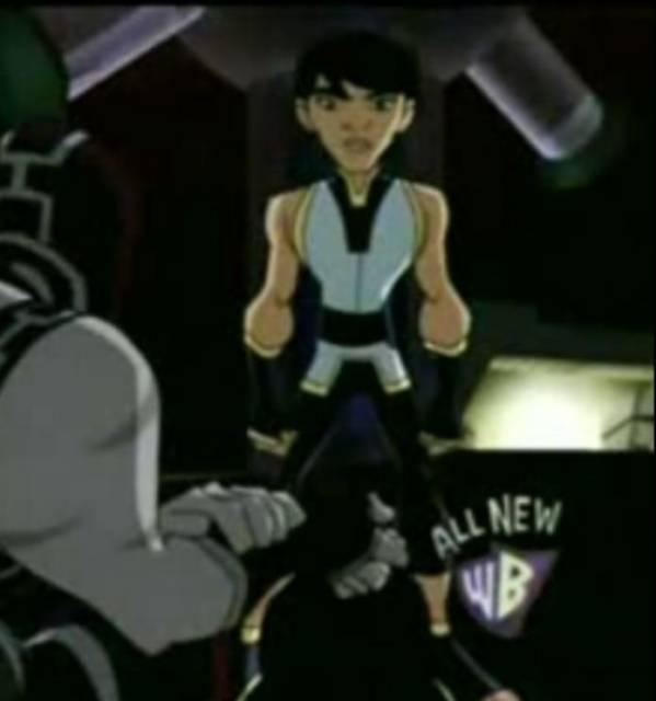 Karate Kid (S&LSH)