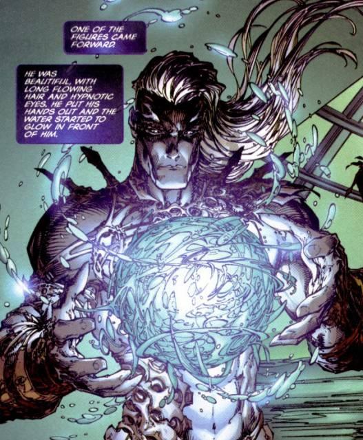 Killian's abilities
