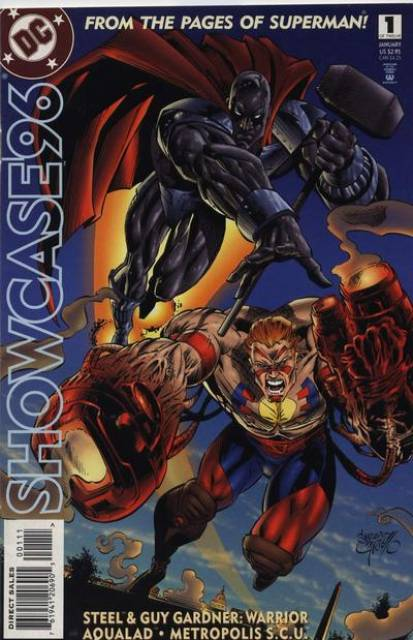 Showcase '96
