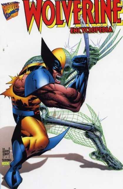 Wolverine Encyclopedia