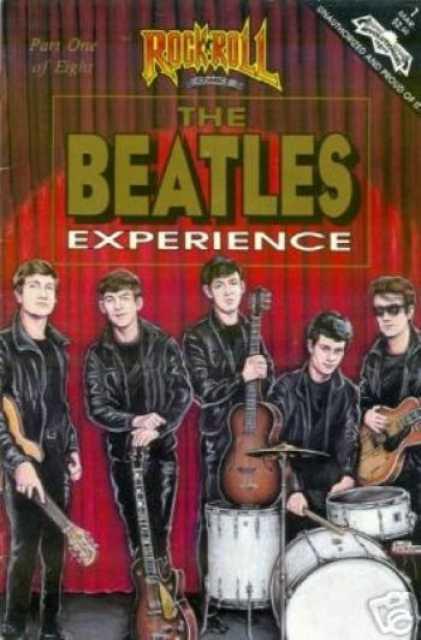 Beatles Experience