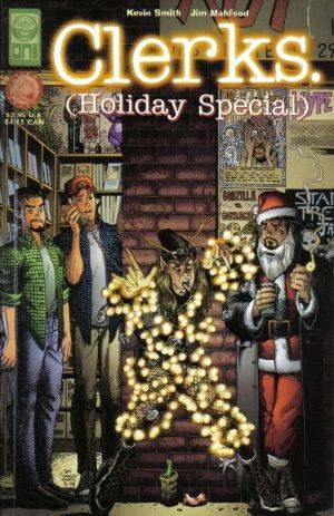 Clerks Holiday Special