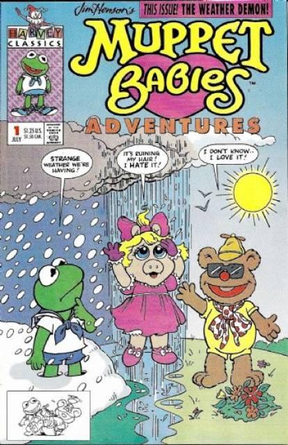 Muppet Babies Adventures