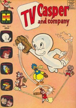 TV Casper and Company