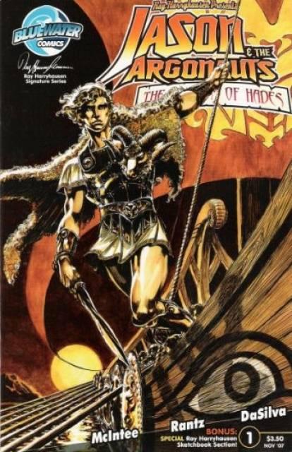 Ray Harryhausen Presents: Jason & The Argonauts: Kingdom Of Hades