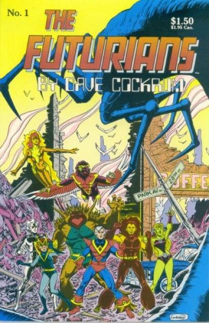 The Futurians