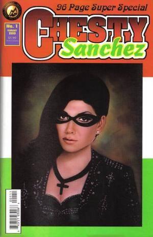 Chesty Sanchez Special