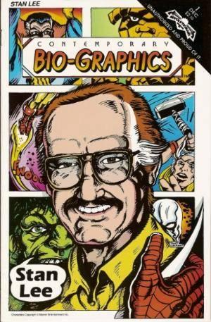 Contemporary Bio-Graphics