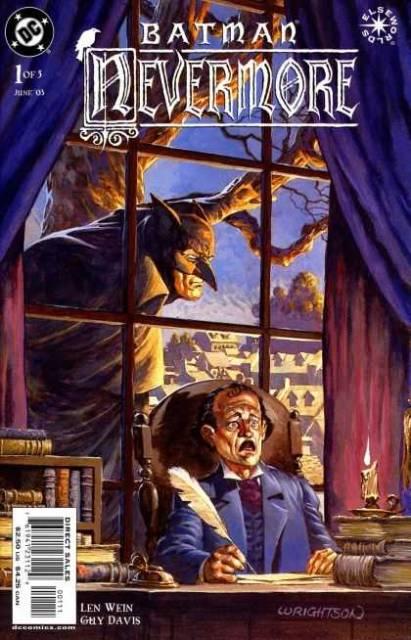 Batman: Nevermore