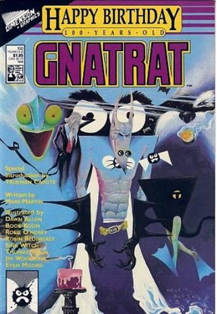 Happy Birthday Gnatrat