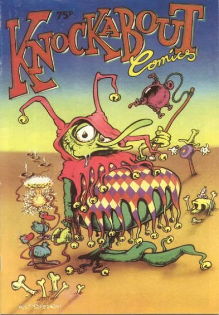 Knockabout Comics
