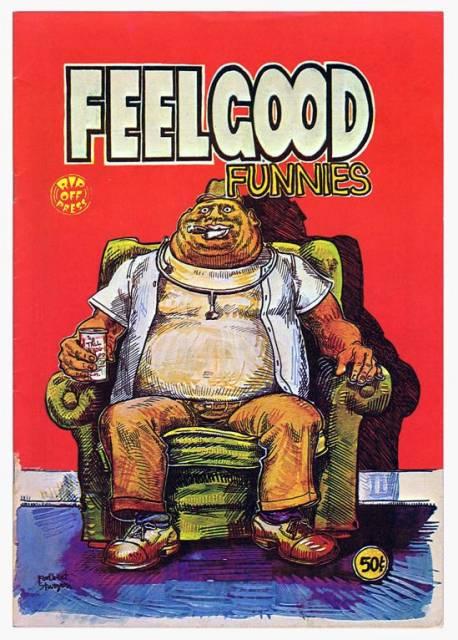 Feelgood Funnies