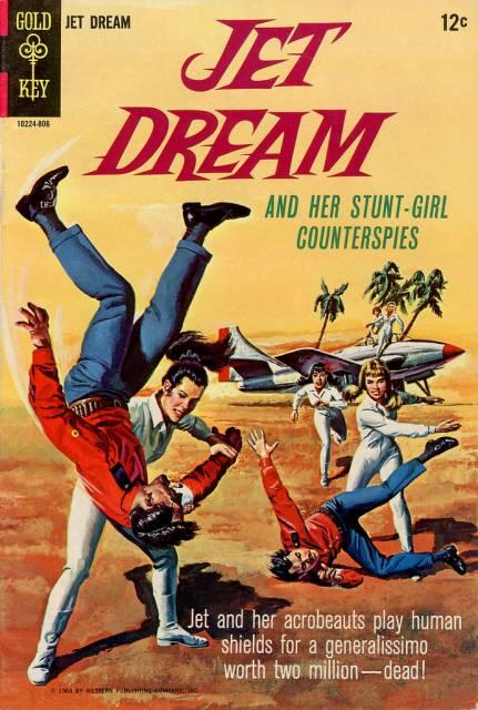 Jet Dream