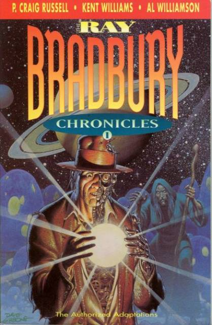 The Ray Bradbury Chronicles