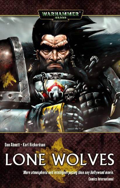 Warhammer 40,000: Lone Wolves