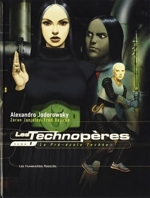 Les Technopères