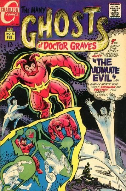 Doctor Graves against