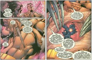 The bomb in Cyclops