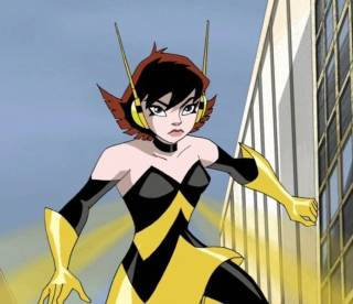 Avengers: EMH Wasp