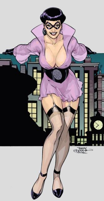 The Cobweb (America's Best Comics)
