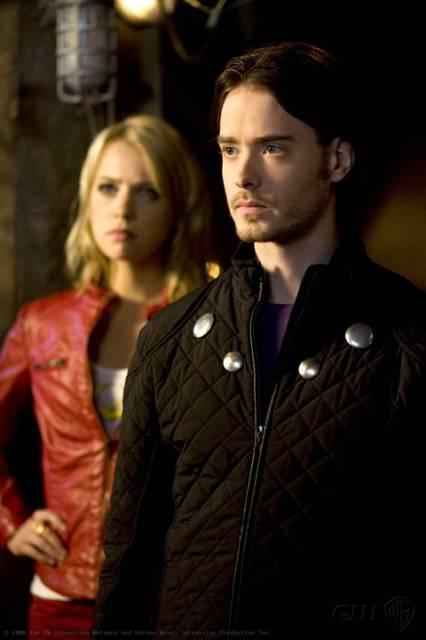 Cosmic Boy (Smallville)