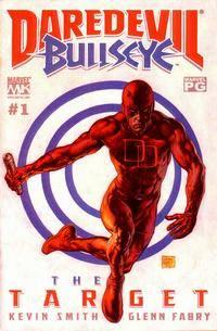 Daredevil: The Target