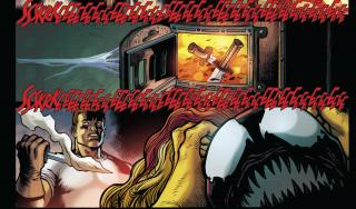 Brock kills Scream.