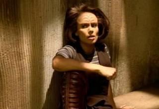 Belanna Torres as a Maquis